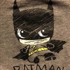 H&M Shirts & Tops - H&M Batman sweat shirt size 9-12m
